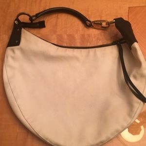 Authentic Gucci hobo handbag
